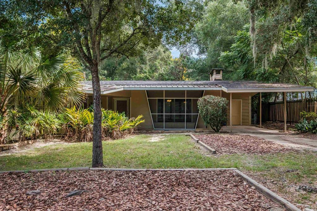 815 NW 20Th Terrace, Gainesville, FL 32603