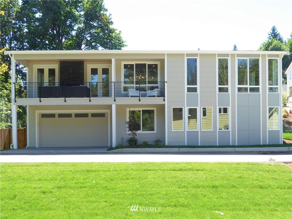 14156 97th Avenue NE, Kirkland, WA 98034