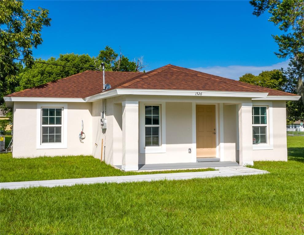 1526 Providence Road, Lakeland, FL 33805