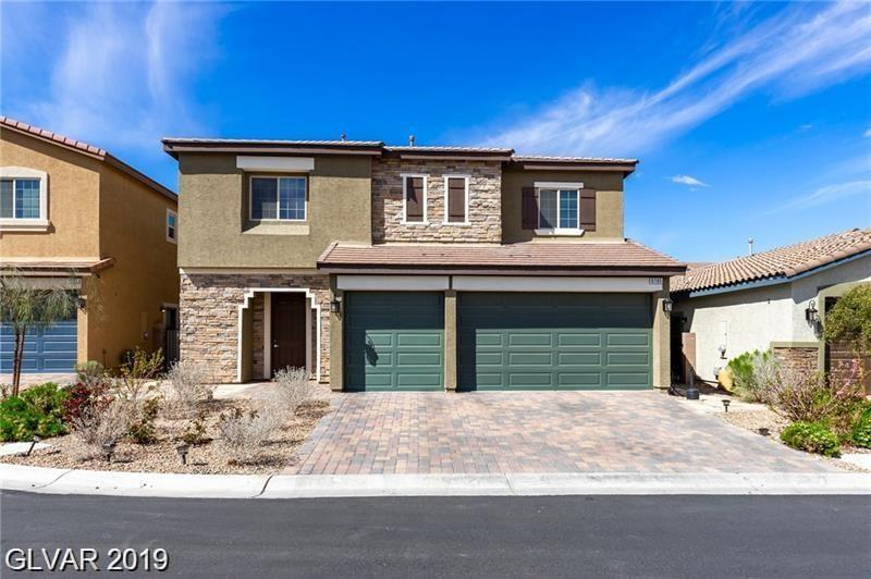 6185 JENNINGS COVE Court, Las Vegas, NV 89148