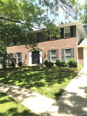 1802 Cayman Court, Chesterfield, MO 63017