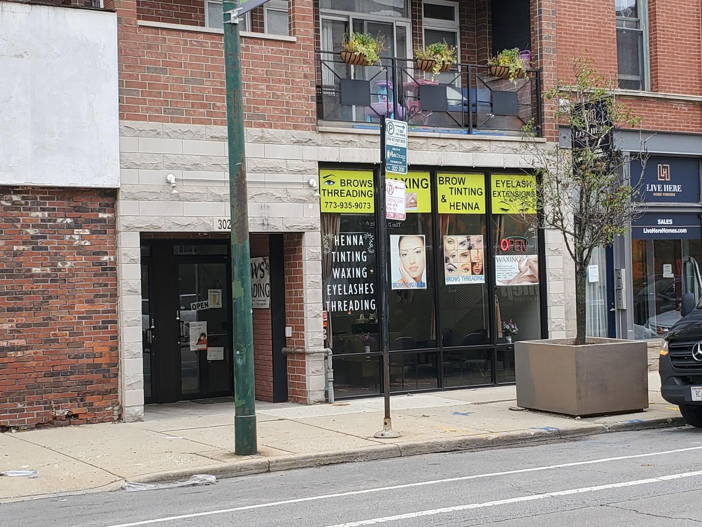 3025 N Lincoln Avenue C1, Chicago, IL 60657