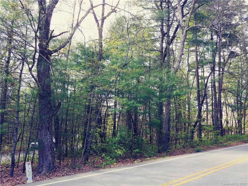Corner lot in desirable area just on the Fletcher/Fairview line.  Outside of city limits but only 20 minutes to downtown Asheville.  Easy access to Hendersonville, Black Mountain and Lake Lures areas as well.  Lot is level and easily accessible.   Listing agent is related to seller.