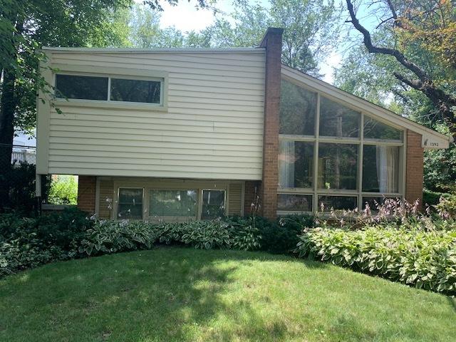 1392 Sunnyside Avenue, Highland Park, IL 60035