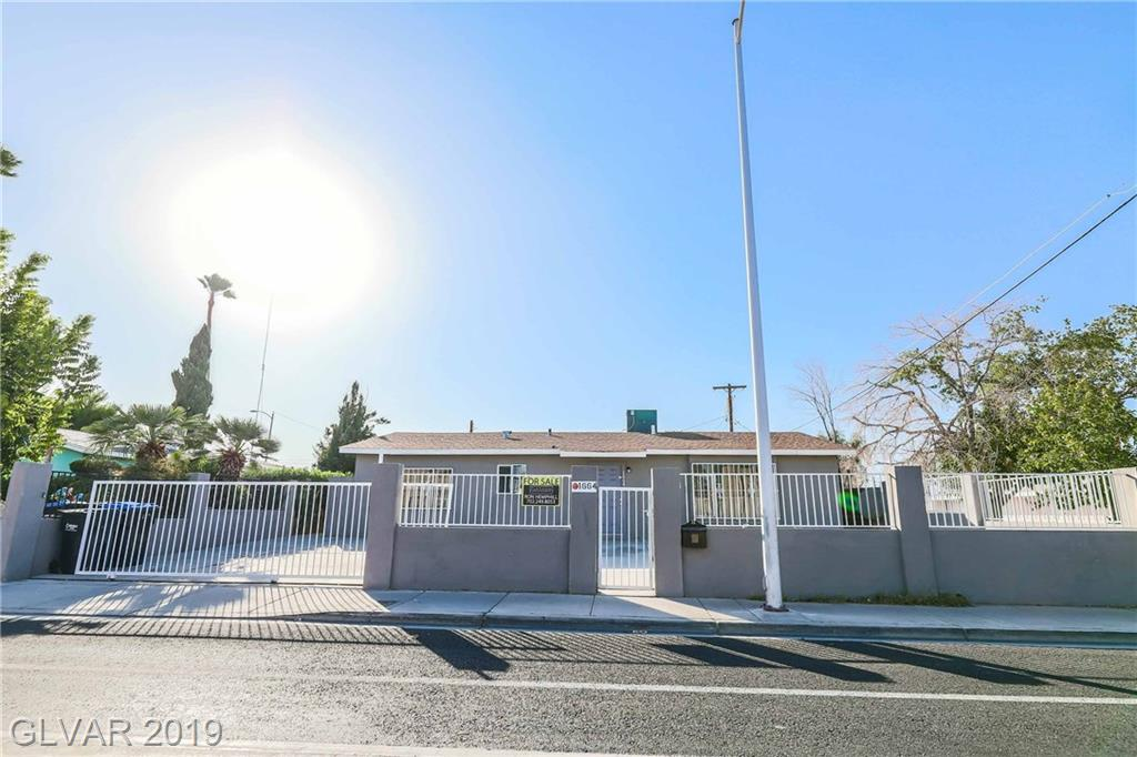 1664 J Street, North Las Vegas, NV 89106