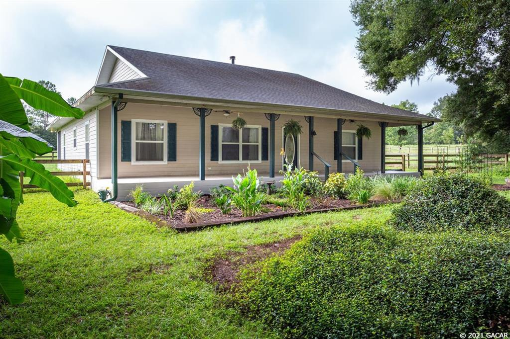 21955 NW 154Th Place, High Springs, FL 32643