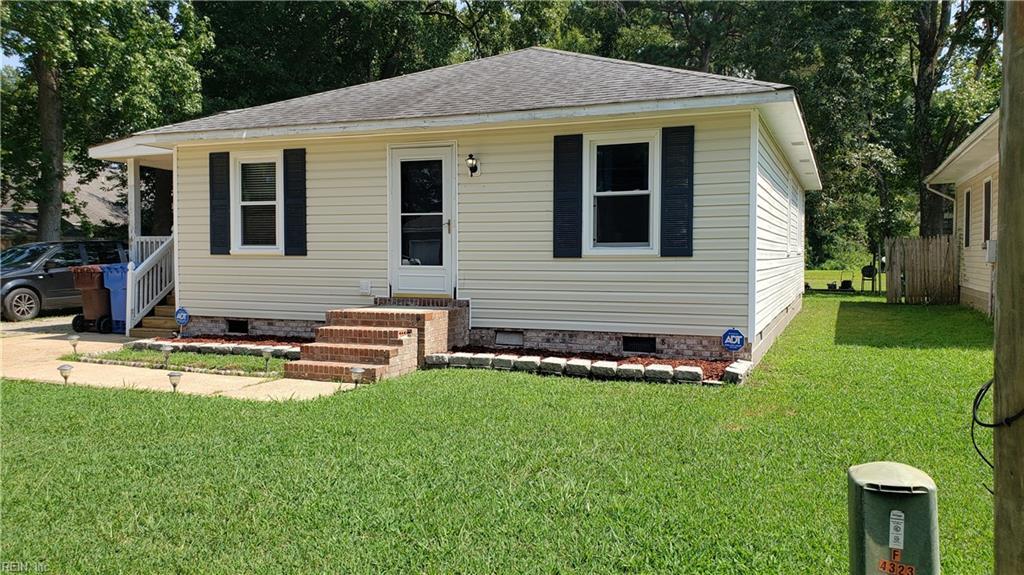 4317 Taylor Road, Chesapeake, VA 23321