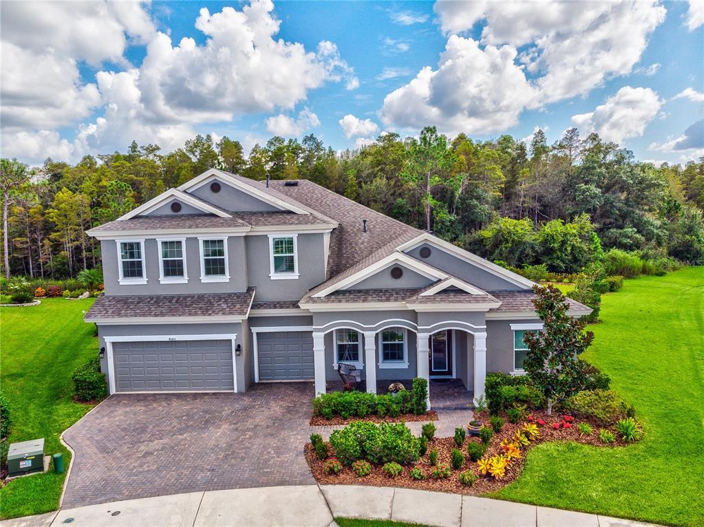 4080 Natural Vista Court, New Port Richey, FL 34655