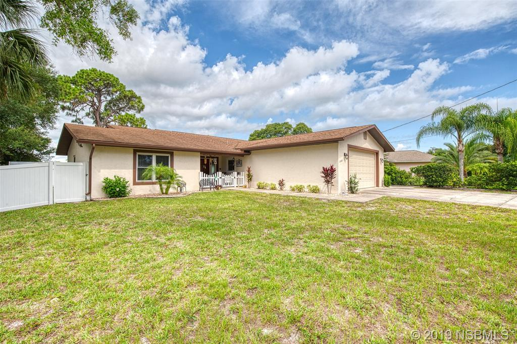 2502 Arlington Avenue, New Smyrna Beach, FL 32168
