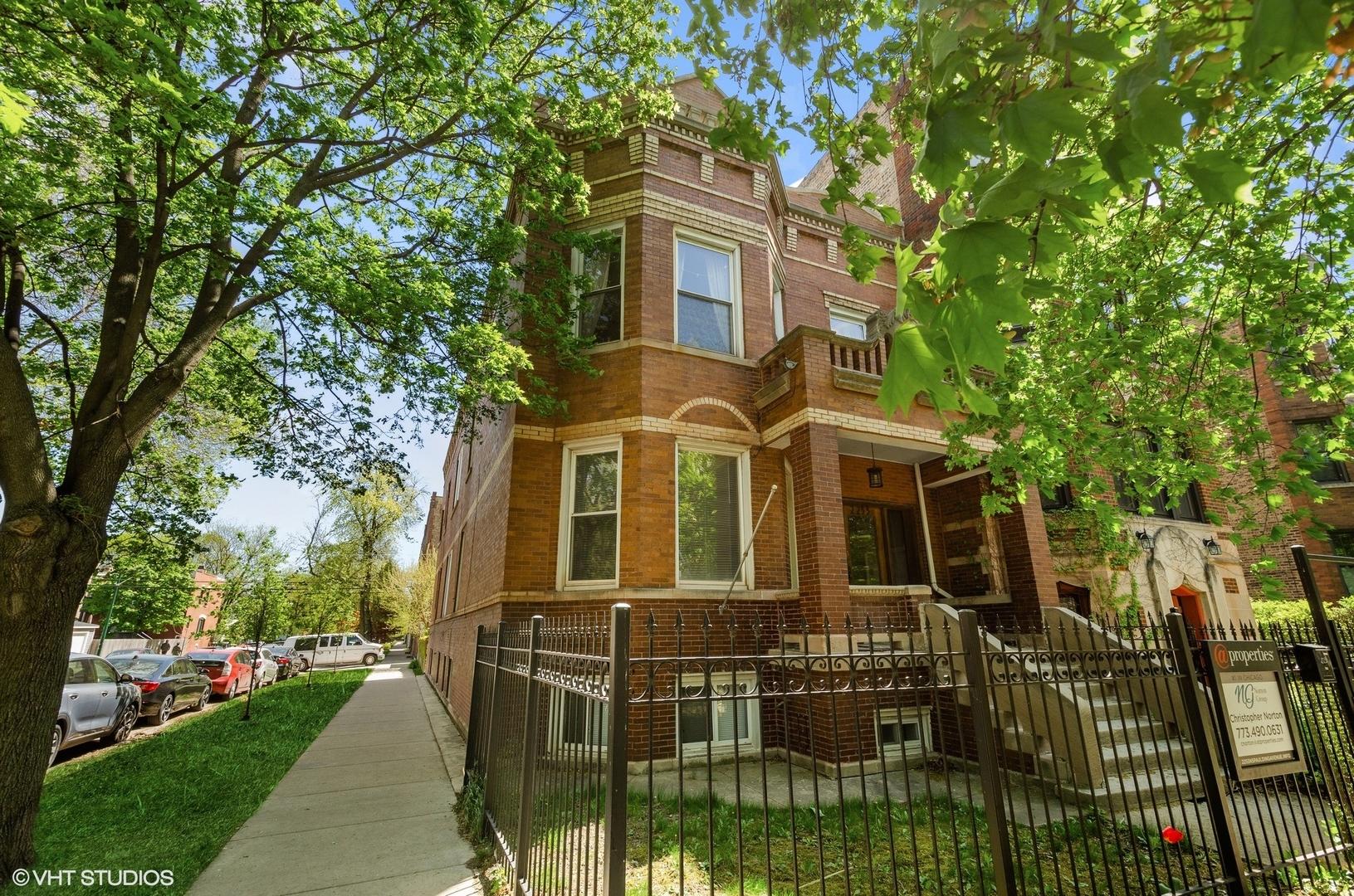 2255 N Spaulding Avenue, Chicago, IL 60647