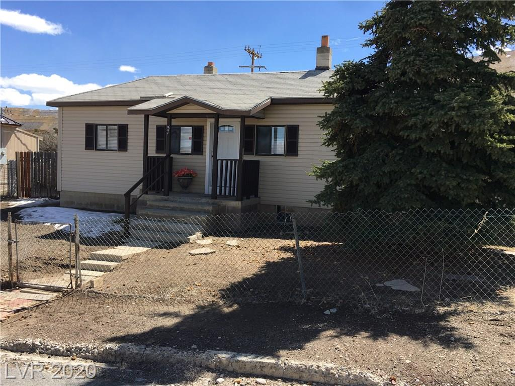 57 Keystone, Ruth, NV 89319