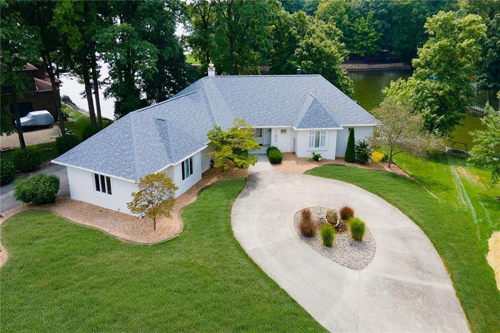 185 Bayley Circle, Noblesville, IN 46060
