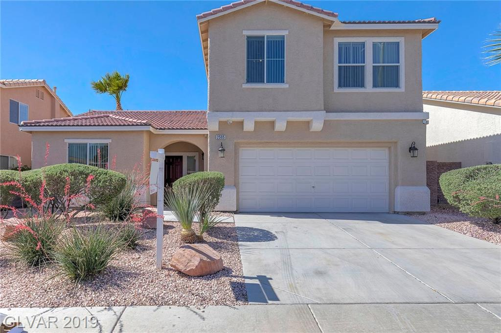 Great home located in the heart of desirable Green Valley ! Open spacious floor plan, 3 bedrooms upstairs, den down stairs, large family room! Beautiful upgraded kitchen with granite counter tops, all appliances, and walk in pantry.