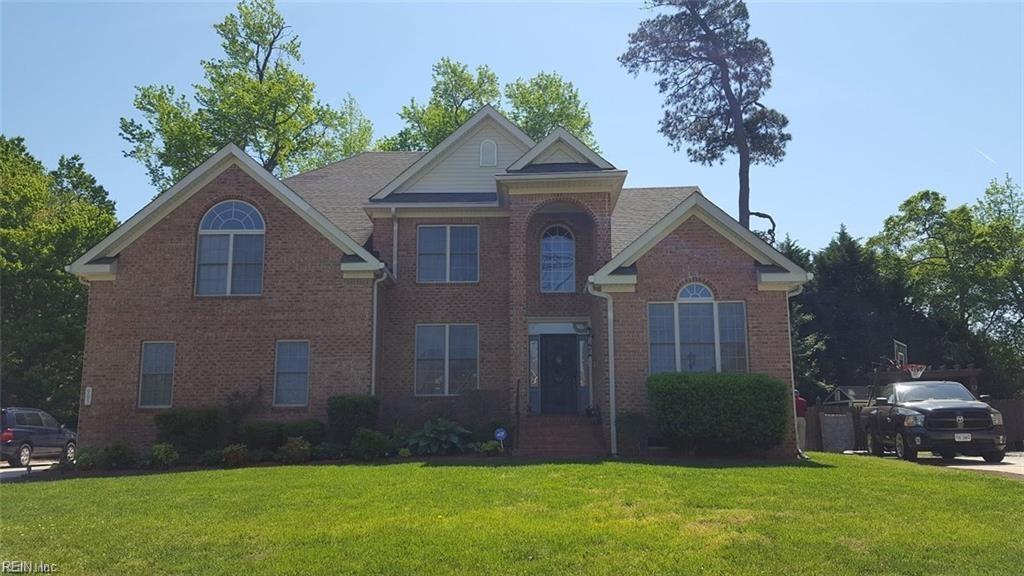 905 Churchill Drive, Chesapeake, VA 23322