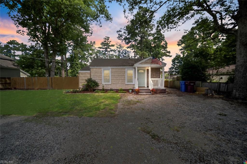 1133 Washington Drive, Chesapeake, VA 23322