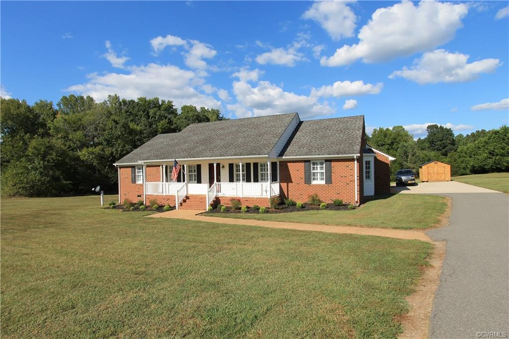 17795 Rolling Meadows Drive, Amelia Courthouse, VA 23002