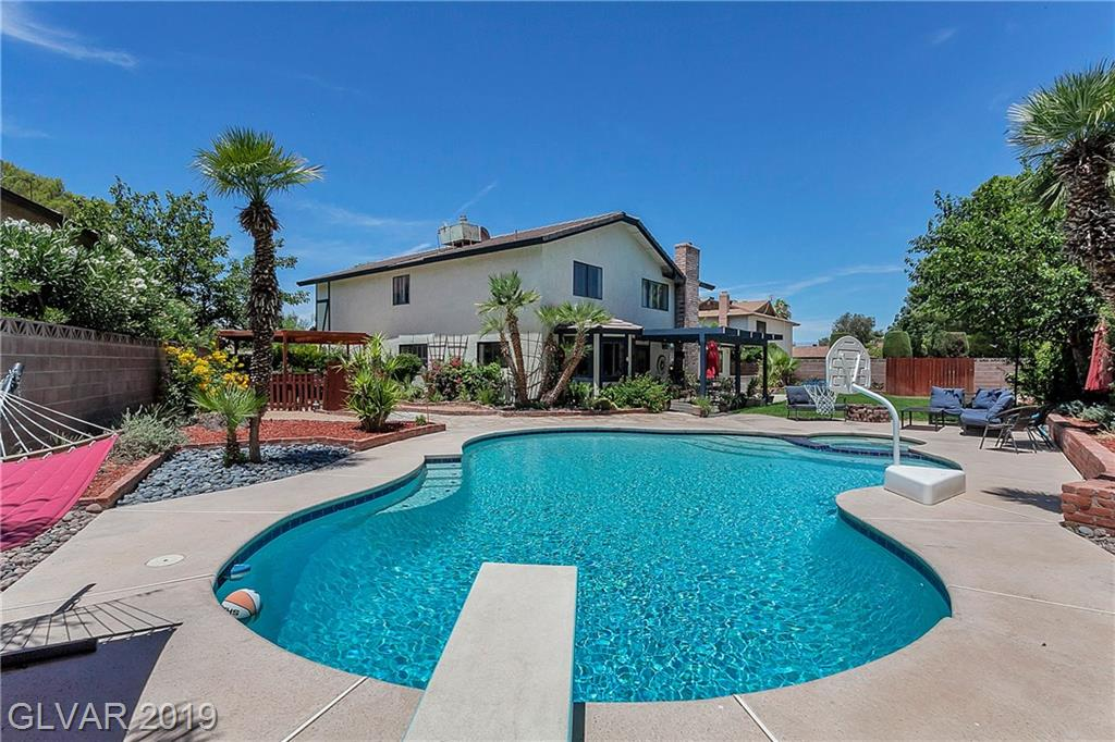 4383 GARLAND Court, Las Vegas, NV 89121