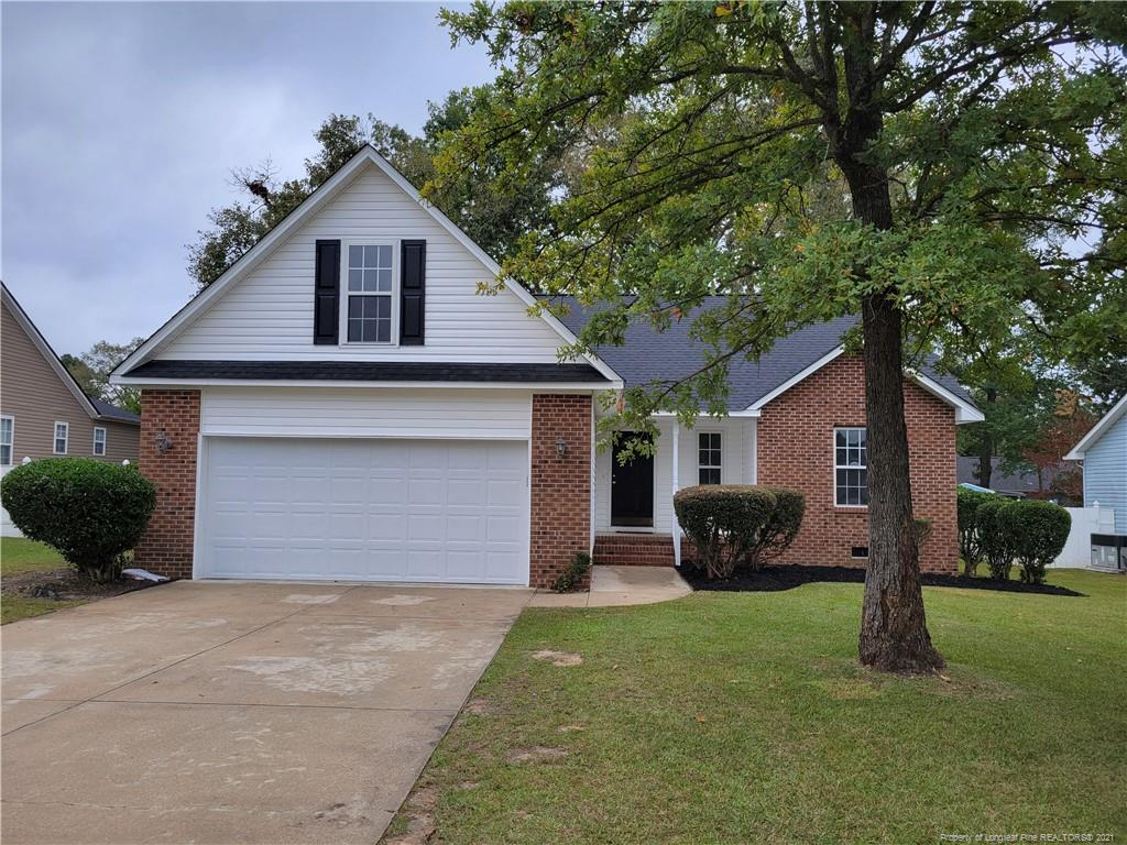 7613 Galena Road, Fayetteville, NC 28314