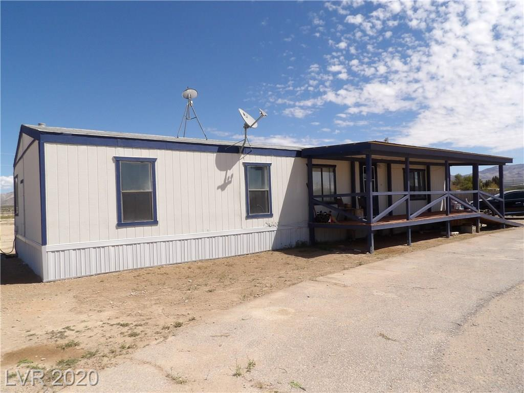 1916 Marble Avenue, Sandy Valley, NV 89019
