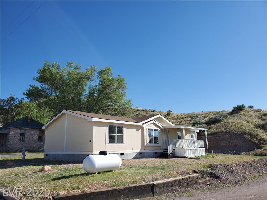 171 Denton Heights, Caliente, NV 89008