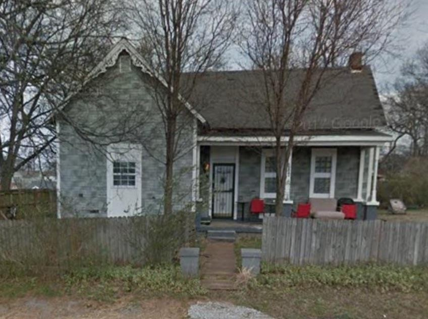 Investors dream! Corner lot, Property zoned R6: One And Two Family - (6,000 Square Foot Lot) / Ov-Uzo: Urban Zoning Overlay.  Property could have been used as a duplex. Property was occupied by a tenant but now vacant. Huge lot.