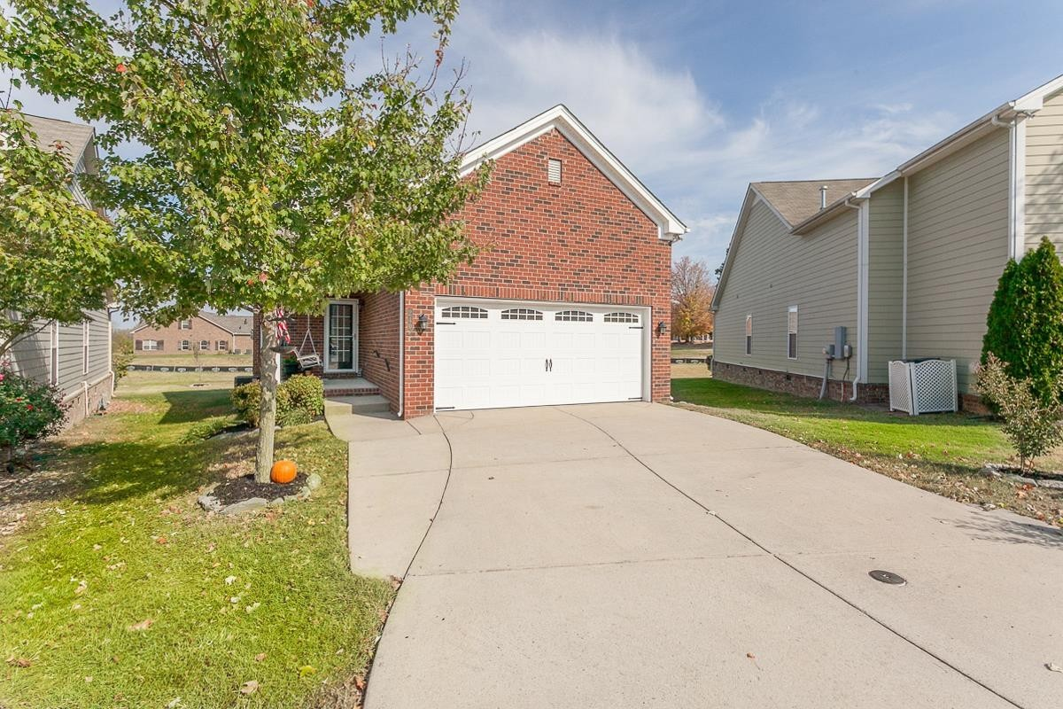 Cute 3 bedroom 2 bath home located in Bent Creek. Open floor plan with covered porches. New roof! This one is a MUST see!