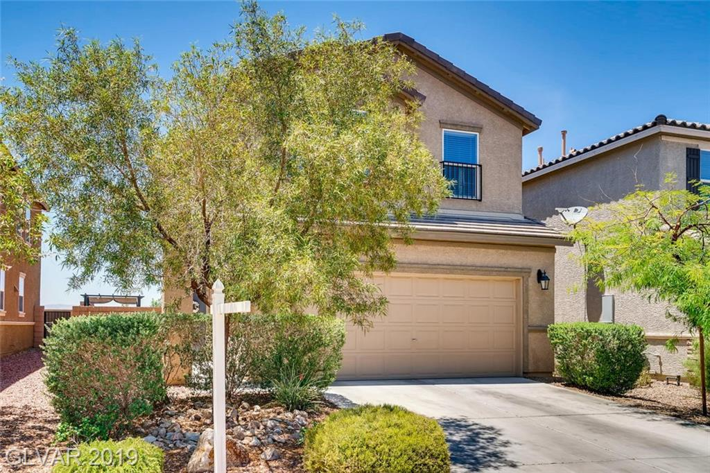 965 PEBBLE LAKE Street, Henderson, NV 89011