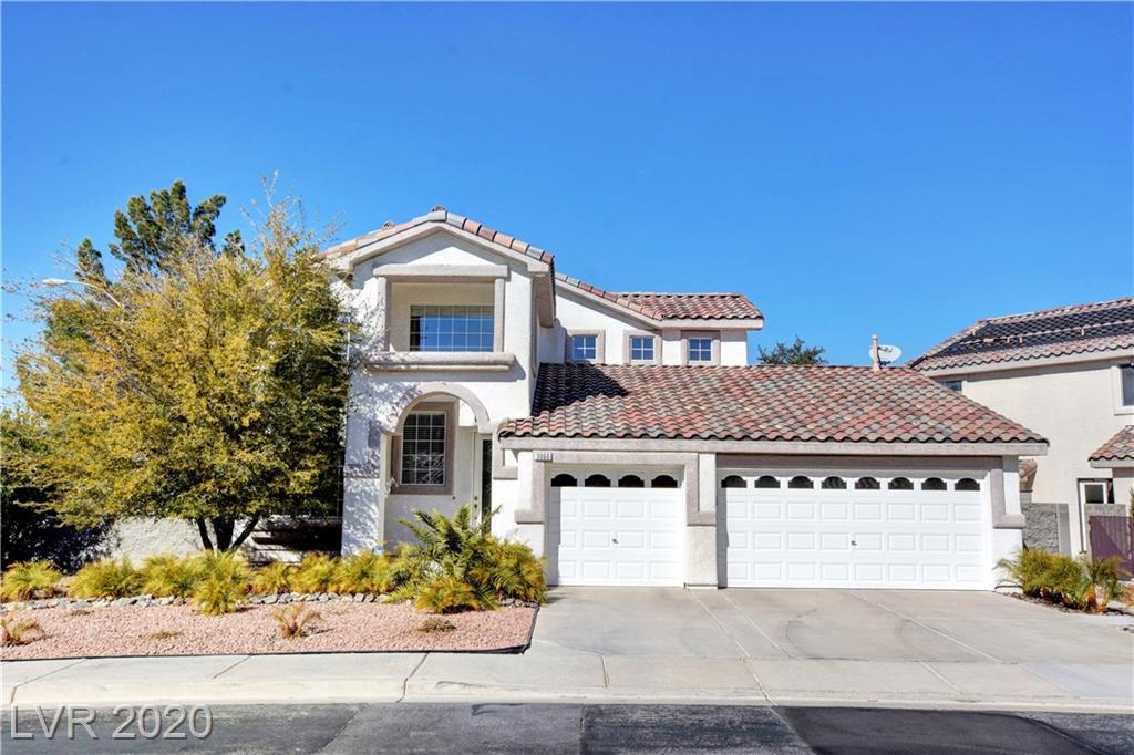 3060 EVENING MIST Avenue, Henderson, NV 89052