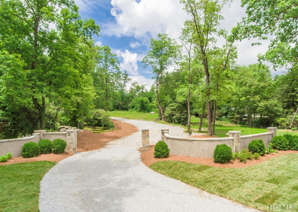 Lot 5 Springview Lane, Highlands, NC 28741