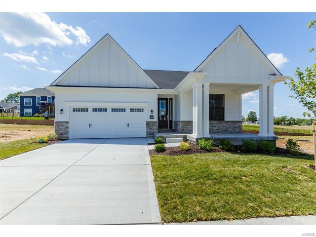 2468 Grover Ridge Drive, Wildwood, MO 63040