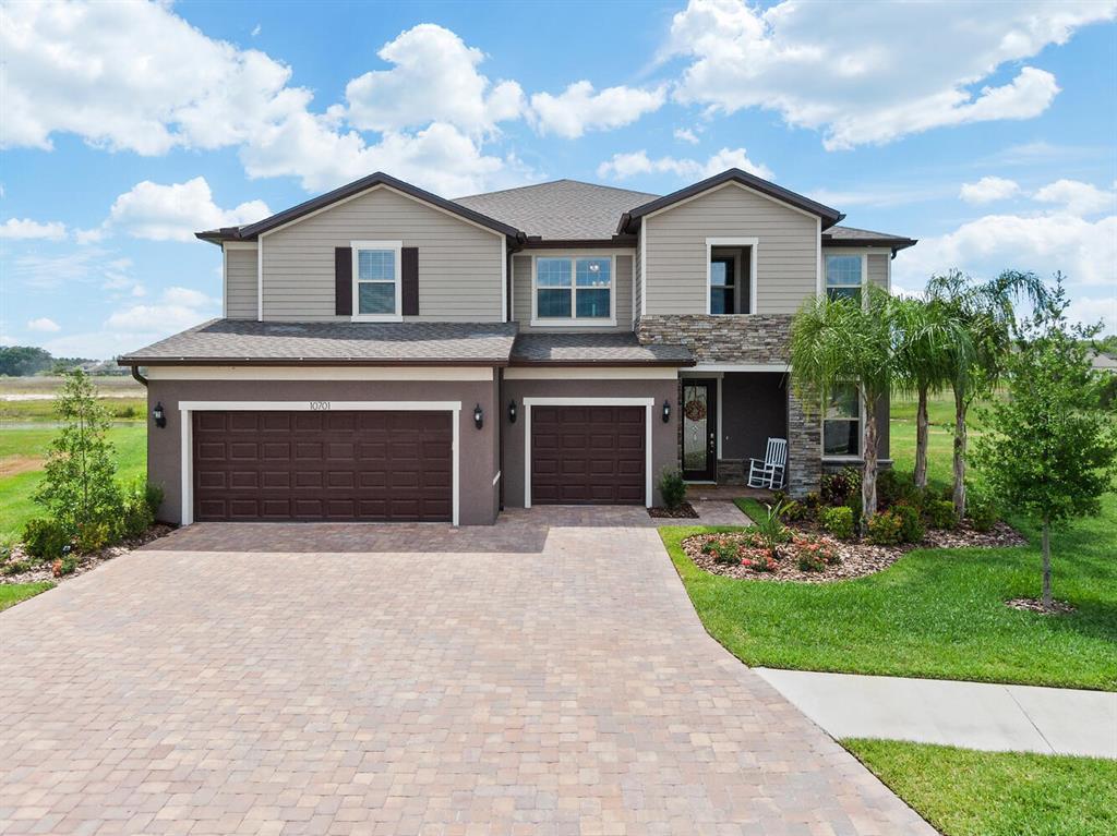 10701 Foxtail Pasture Way, Tampa, FL 33647