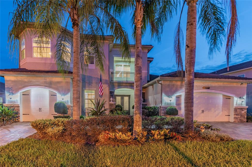 2745 Coco Palm Circle, Wesley Chapel, FL 33543