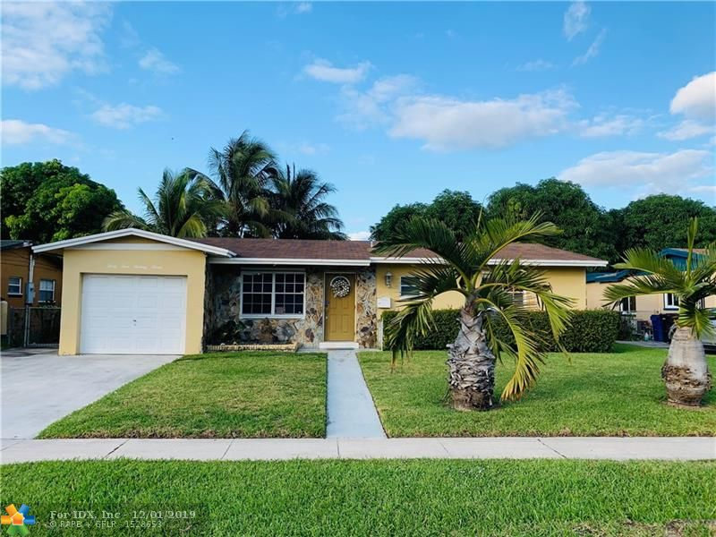 This Clean Upgraded Home on canal features Open floor with Family room - 2 bedrooms 2 bathrooms (garage converted to make 3rd bedroom has separate entry) – new Kitchen & Baths - laminate flooring throughout - big fenced backyard with fruit trees – Must see to Appreciate - Won't last!