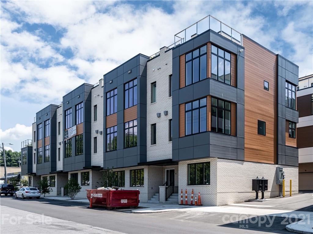14 Bauhaus Court, Asheville, NC 28801