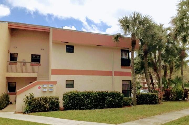 Beautifully updated 2 bedroom with 2 full bathrooms in Township of Coconut Creek. Split plan with upgraded tile floors throughout entire unit. Upgraded kitchen with stainless appliances, new cabinets and granite countertops with beautiful water view. Large master bedroom with walk in closet. Upgraded bathrooms. Enclosed patio with washer and dryer. A/C 2008, water heater 2013,electricar panel 2020,roof 2021.All hurricane impact windows. Township membership amenities : basketballs, beach volleyball, tennis, racquetball courts, 2  pools, gym BBQ area, library, theater   and much more. HOA $350,master association $164/quarterly  Bring all offers!