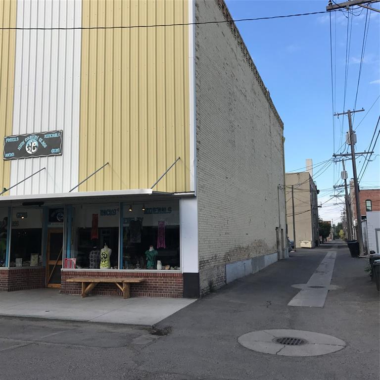 20 E Bannack Street