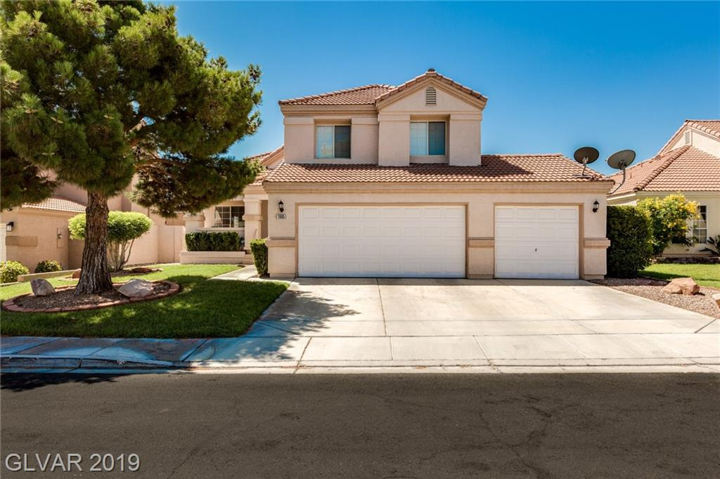 1805 PUTTER Place, Henderson, NV 89074