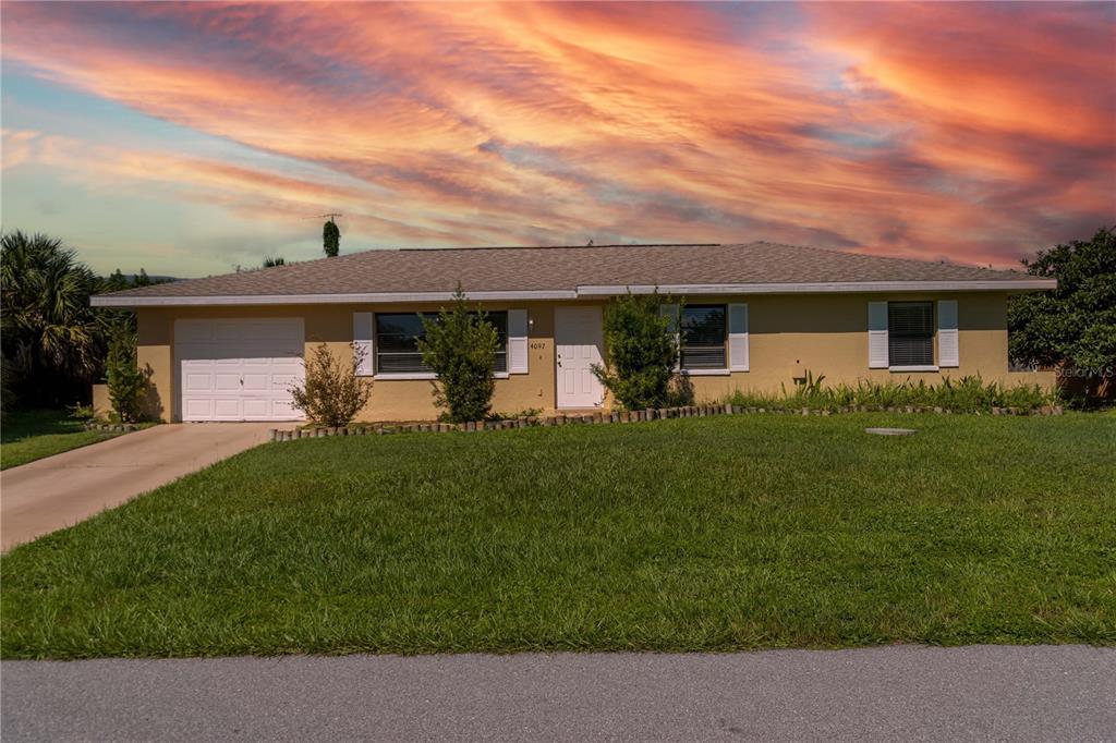 4097 Rose Arbor Circle, Port Charlotte, FL 33948