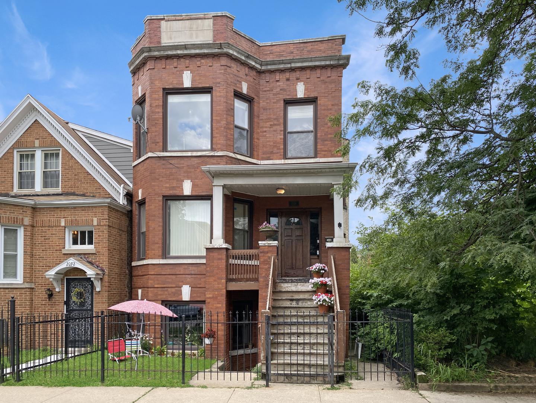 2054 N Whipple Street, Chicago, IL 60647