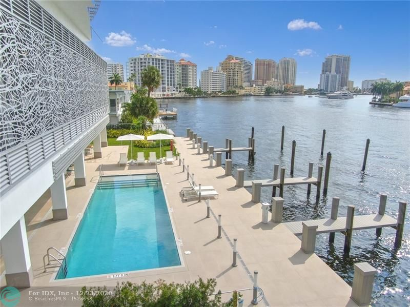 435 Bayshore Dr PH04, Fort Lauderdale, FL 33304