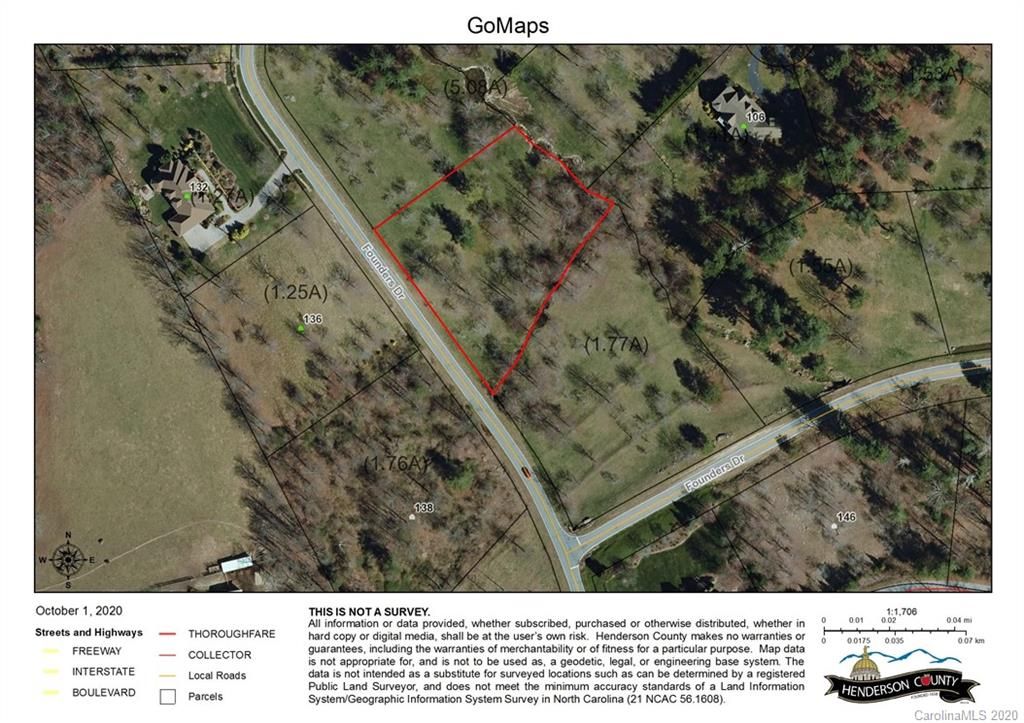 Premier 1.26 acre estate lot in Kenmure, a prestigious gated golf course community! This amazing lot is located in one of the most desirable sections of Kenmure. Prime location plus level open green space bordered by cascading stream on back of this rare one-of-a-kind property. Absolutely gorgeous pastoral setting with rock work and boulders surrounding stream. Expired 4 bedroom septic permit on file. Underground utilities, city water and natural gas available. Amenities include golf course, tennis, indoor and outdoor pools, fitness center and antebellum clubhouse. Membership in the club is optional. Very convenient to entry gate and amenities.