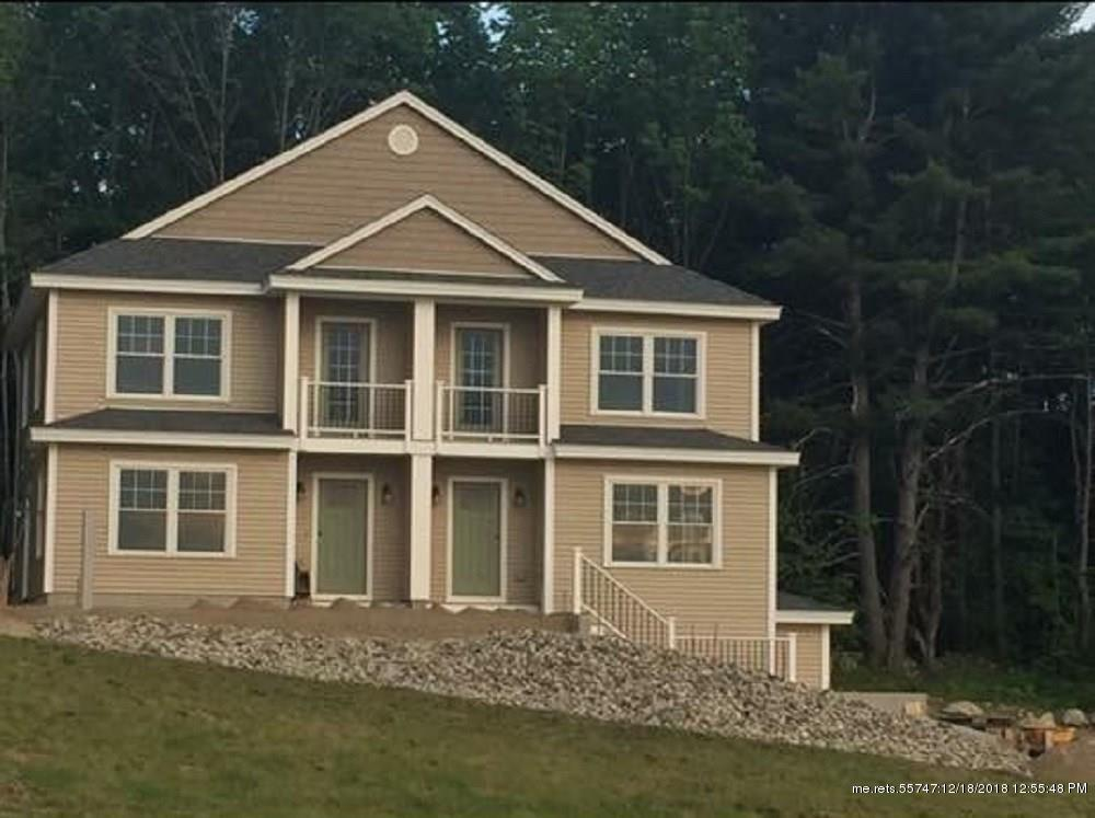 Residential For Sale In Gray Maine 1377306