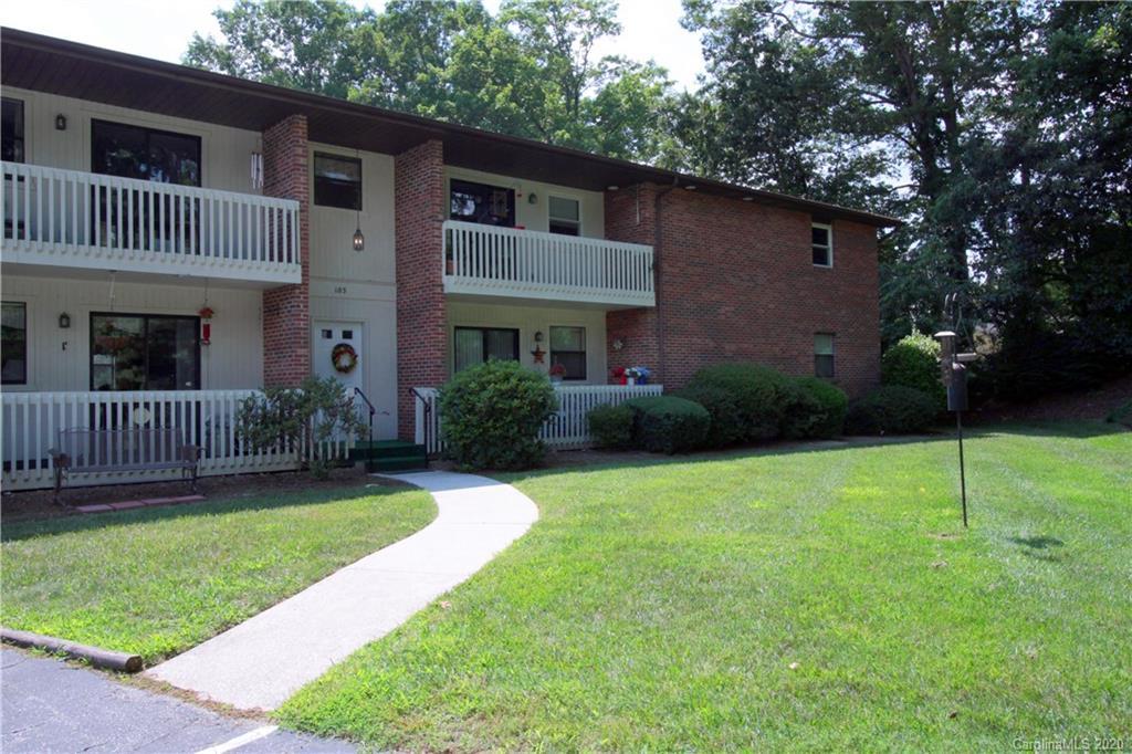 103 Oakwood Place 4, Hendersonville, NC 28791