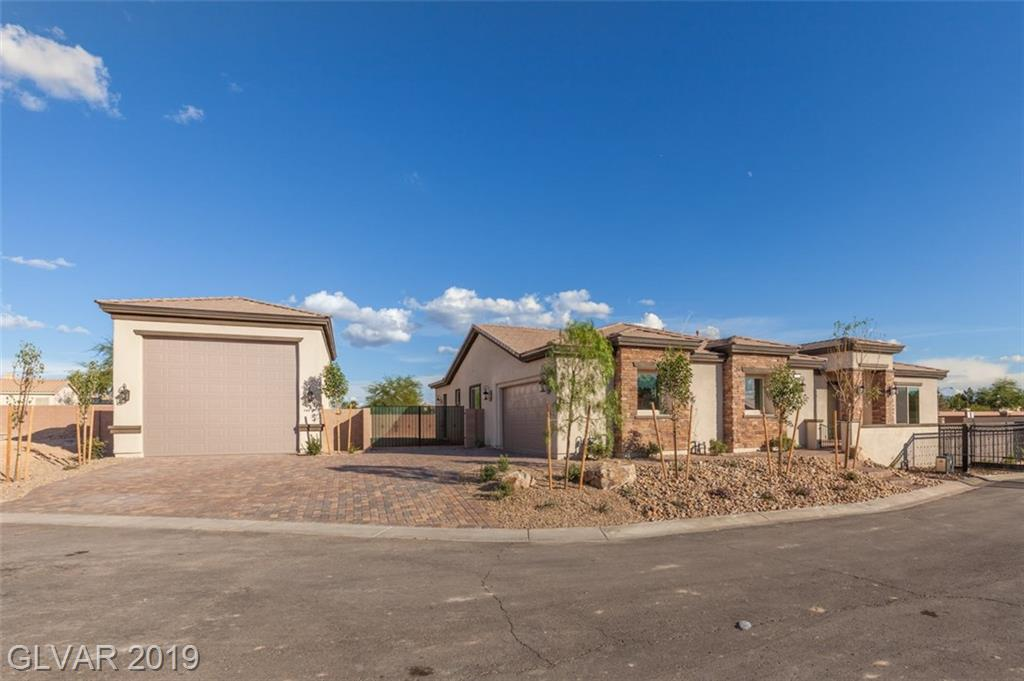 4560 HARLEY SPRINGS Circle, Las Vegas, NV 89129