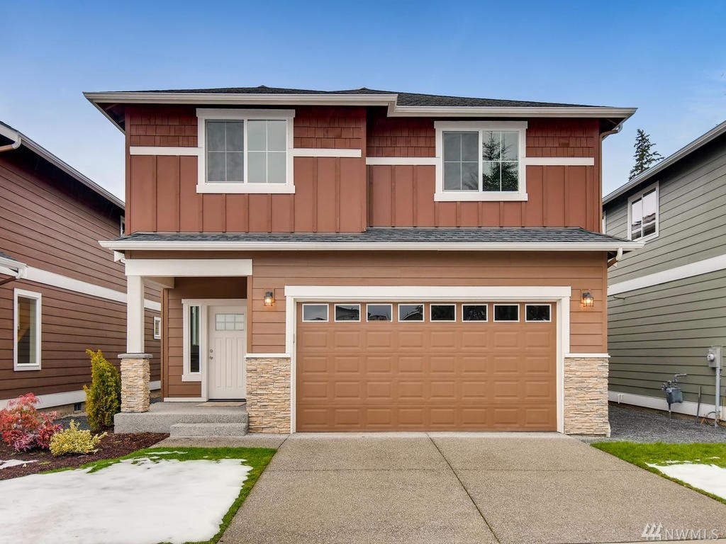 16033 2nd Place W 15, Lynnwood, WA 98087