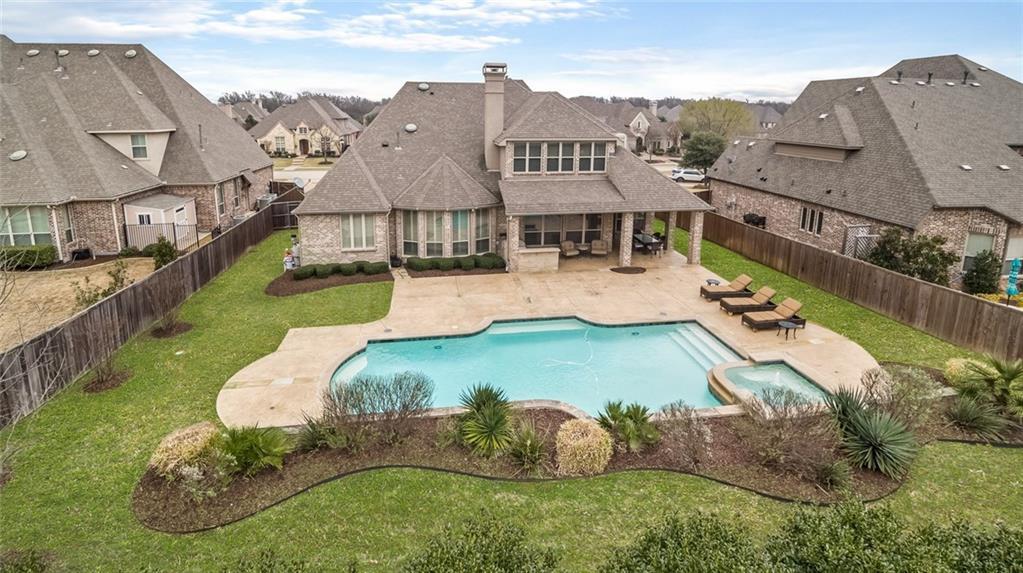 2343 Timberlake Circle, Allen, TX 75013