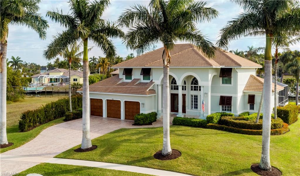 981 E Inlet DR, MARCO ISLAND, FL 34145