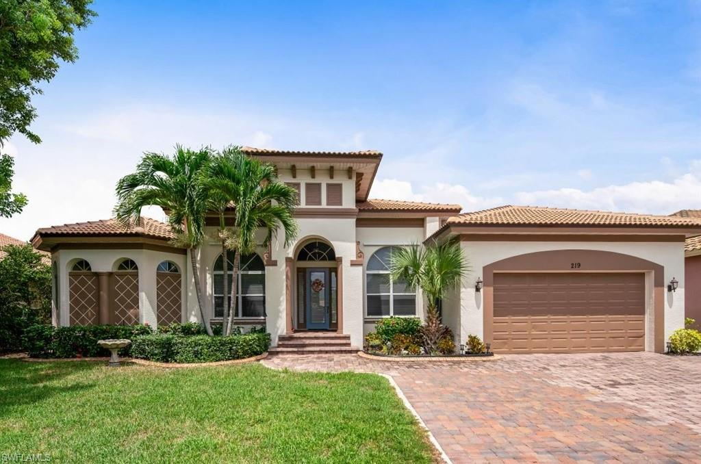 """STUNNING ARCHITECTURAL CURB APPEAL! NEWER BUILT (2006) & WITH $100,000(+/-) IN REMODELING & UPGRADES INCLUDING A BRAND NEW TILE ROOF. THIS 4 BDR, 2 BTH,  2 CAR CAR GARAGE, POOL HOME HAS IT ALL & CAN BE A SUPER VACATION RENTAL INCOME HOME WHEN NOT USING YOURSELF! ALL TILE FLOORS IN MAIN LIVING AREAS FOR EASY MAINTENANCE. OPEN FLOOR PLAN WITH VAULTED 12"""" CEILINGS. FABULOUS KITCHEN WITH 42"""" UPPER WOOD CABINETS, WALK-IN PANTRY, RECESSED LITE CEILINGS, CENTER ISLAND, ALL  NEW STAINLESS STEEL TOP OF THE LINE APPLIANCES & GRANITE TOPS. HOME HAS ALL 8"""" DOORS & ARCHITECTURAL 10"""" BUILT-IN ARCH WALK WAYS. HOUSE HAS NEW A/C (2017) WITH WARRANTY, CENTRAL VAC, INTERCOM SYSTEM & ELECTRIC BLINDS ON ALL REAR SLIDERS. MASTER BEDROOM HAS HIS/HERS WALK-IN CLOSETS, DUAL GRANITE  SINKS, SOAKING TUB & A CUSTOM GLASS WALK-THRU SHOWERS. HUGE STAMPED STONE LOOK POOL DECK + COVERED LANAI FOR FAMILY  & GUEST ENTERTAINMENT. LOTS OF GLASS WINDOWS & SLIDERS MAKING THE HOME BRIGHT & SUNNY YEAR ROUND. CLOSE TO RESIDENT BEACH, SHOPPING, RESTAURANTS & ENTERTAINMENT FOR ALL YOUR ISLAND NEEDS. HOME COMES WITH A ONE YEAR HOME WARRANTY FOR TOTAL BUYER COMFORT. THIS IS AN ISLAND """"VALUE"""" PROPERTY MUST SEE!"""