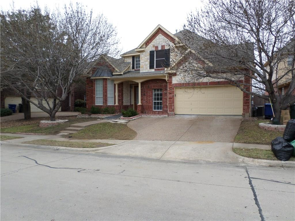 4241 Wilson Lane, Carrollton, TX 75010