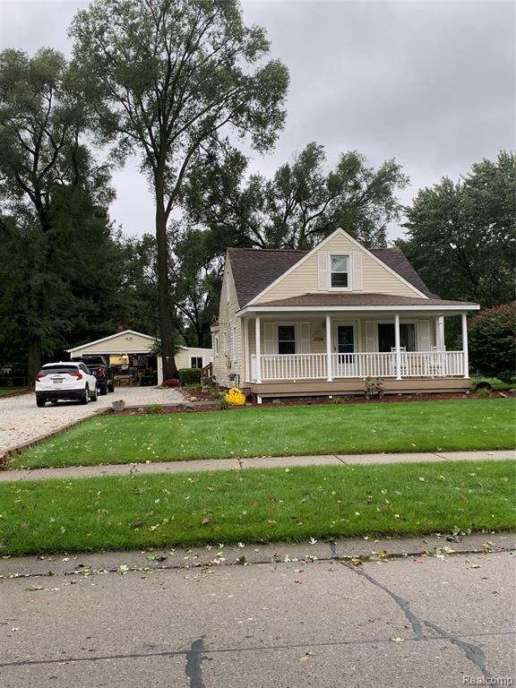 6124 COTTER Avenue, Sterling Heights, MI 48314